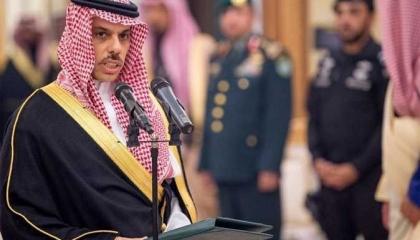 خارجية الرياض: علاقتنا جيدة بتركيا ونبحث مع مصر إنهاء الخلاف مع قطر