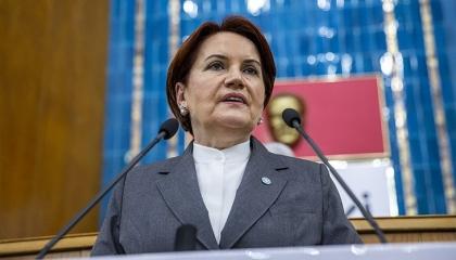ميرال أكشنار: أردوغان حوَّل الشعب التركي إلى «حمقى»