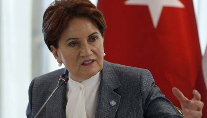 أكشنار: تركيا تحيد عن الطريق الصحيح والسبب أردوغان
