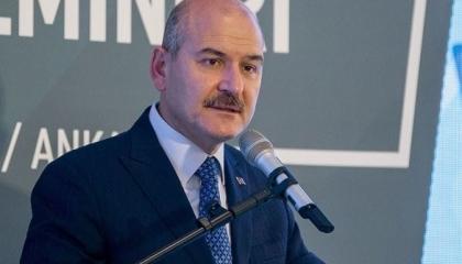 حكومة أردوغان تفصل 42 ألف موظف من وزارة الداخلية.. وتزعم أنهم إرهابيون!