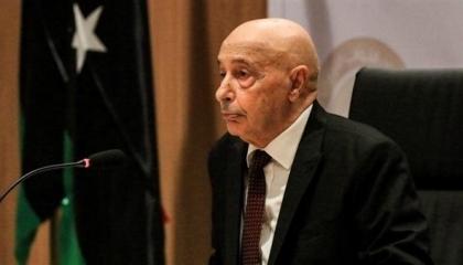 وكالة روسية: موسكو تدعو عقيلة صالح للتباحث حول الأوضاع الليبية