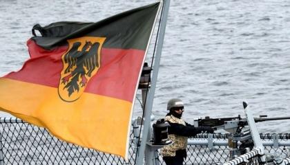 نشرة أخبار«تركيا الآن»: فرقاطة ألمانية تهاجم سفينة تركية مشبوهة بالمتوسط