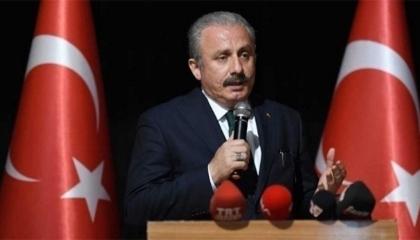 البرلمان التركي يهاجم برلين: مداهمة البحرية الألمانية لسفينتنا قرصنة وهمجية