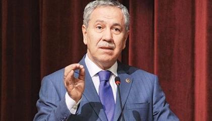 ننشر النص الكامل لاستقالة مستشار أردوغان: تعرضت لإهانات بالغة