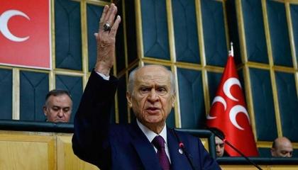 حليف أردوغان يدافع عن زعيم المافيا التركية: عاشق للوطن!