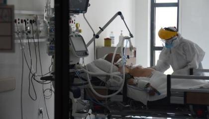 تركيا تسجل رقمًا قياسيًا في إصابات كورونا.. 7381 حالة جديدة في 24 ساعة