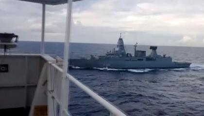 جاويش أوغلو يهدد الأمم المتحدة: سنرد على تفتيش سفينتنا في الميدان
