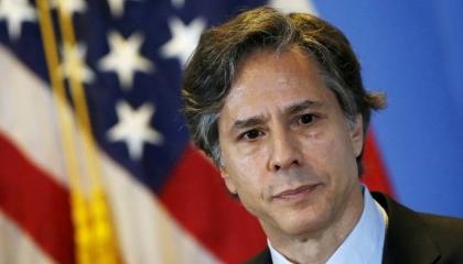 وزير خارجية بايدن في جلسة تنصيبه: تركيا لا تتصرف كحليف لأمريكا