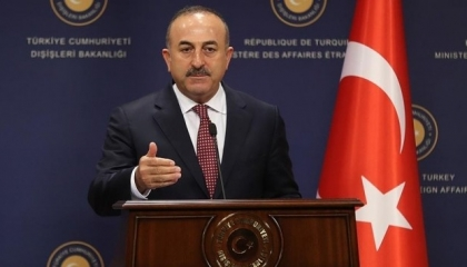 الخارجية التركية: اتفاقياتنا مع حكومة الوفاق مستمرة ولن ننسحب منها