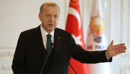 أردوغان: العنصرية تحاوط الغرب كالطاعون وأوروبا تعادي الإسلام