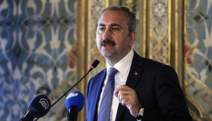 عبد الحميد جول يدين تفتيش مهمة «إيريني» للسفينة التركية: عاملونا كمجرمين
