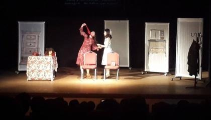 تركيا تحارب الفن وتمنع عرض مسرحية باللغة الكردية في إسطنبول