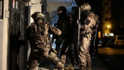 تركيا تعتقل 26 كرديًا بإسطنبول من بينهم نائب رئيس بلدية شيشلي