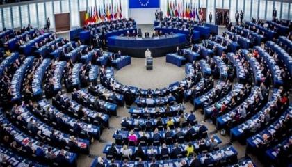 البرلمان الأوروبي: تركيا تحتل سوريا وسياساتها تهدد عملية السلام