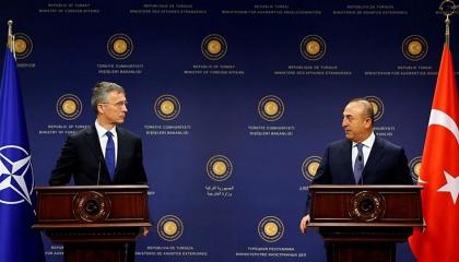 الخارجية التركية تشكو مهمة «إيريني» لحلف الناتو: تفتيش سفينتنا غير مقبول