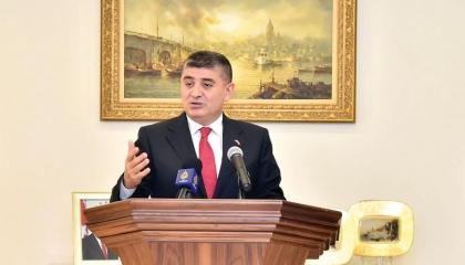 سفير تركي: ننسق دائمًا مع قطر بشأن الأوضاع في أفغانستان