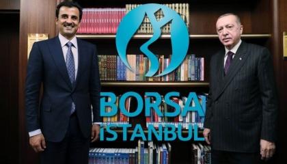 أبرز وقائع زيارة الأمير القطري لتركيا.. ماذا ربحت الدوحة وكيف تخسر أنقرة؟