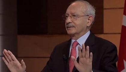 زعيم المعارضة التركية: لن نتفاجأ إذا باع أردوغان نصف القصر الرئاسي لقطر!