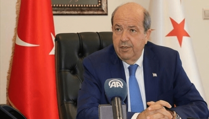 قبرص التركية المحتلة: الاتحاد الأوروبي يتجاهلنا