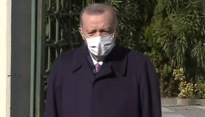 فيديو: أردوغان يبرر بيع بورصة إسطنبول: أنا الرئيس وقطر ستضعنا في مكان مختلف