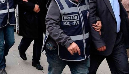 الشرطة التركية تشن حملة اعتقالات واسعة في 17 مقاطعة