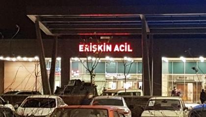 إصابة 4 جنود أتراك في انفجار عبوة ناسفة بمدينة تونجالي الجنوبية