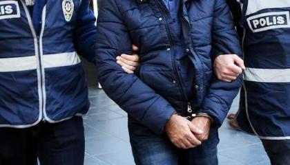 اعتقال عضو بحزب الشعوب الديمقراطي بمدينة موش التركية