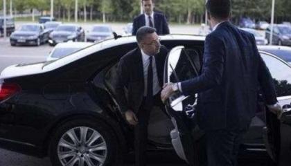 نائب أردوغان يدافع عن شرائه مرسيدس بـ10 ملايين ليرة: لأجل تركيا لا لأجلي