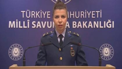 «الدفاع التركية»: مصر تحالفت مع 3 دول ضد تنقيبنا في البحر المتوسط ولن نتوقف