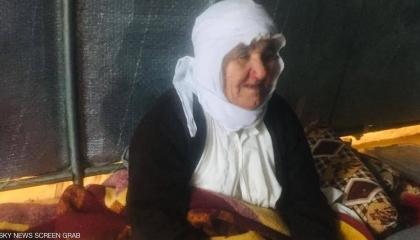 عاشت لتروي.. معمرة عراقية في الـ134 تفضح مجازر العثمانيين والدواعش في بلدها