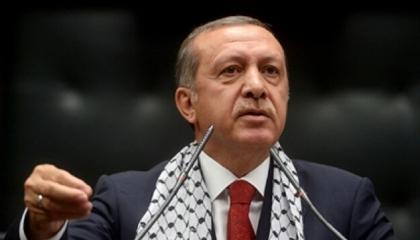 أردوغان يزعم الكفاح ضد إسرائيل.. تعرف على حجم صادرات تركيا لتل أبيب
