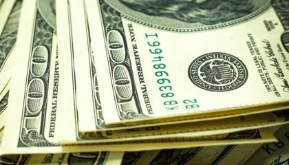 تراجع طفيف في أسعار العملات الأجنبية أمام الليرة مع بداية تعاملات الأسبوع