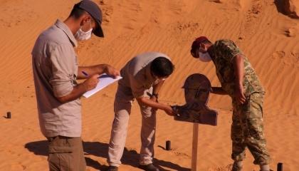 الدفاع التركية تواصل تدريب قوات الوفاق الليبية بالمخالفة لقرارات جنيف