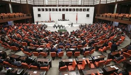 البرلمان التركي يغلق أبوابه أمام أصحاب الشكاوى طوال شهر ديسمبر