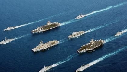 الجيش التركي: انطلاق مناورات «الوطن الأزرق» في البحر المتوسط