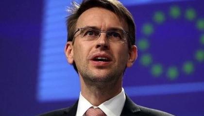 المفوضية الأوروبية: نتوقع من تركيا التهدئة في شرق المتوسط