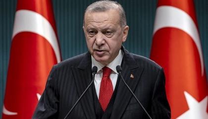 أردوغان يعلن تدابير «كورونا» الجديدة: إغلاق تام في عطلة نهاية الأسبوع