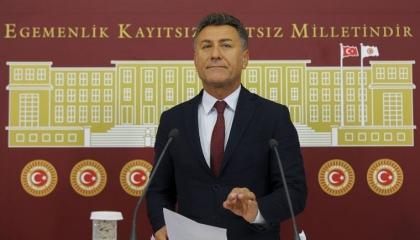 بالأرقام.. برلماني معارض يكشف ارتفاع واردات تركيا الزراعية تحت حكم أردوغان