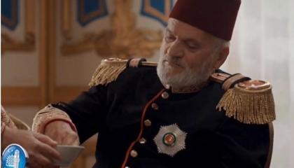 بلدية تشوروم تستغل «السلطان عبد الحميد» في الدعاية للحمص والمكسرات