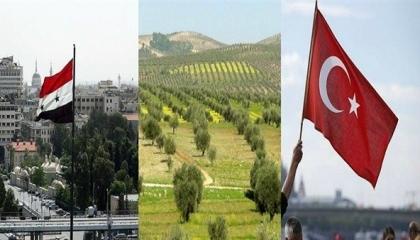 بسلاح «نهر الفرات».. كيف تشن تركيا حربا على السوريين؟