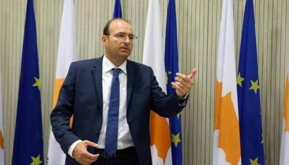 قبرص: لا نسعى لفرض عقوبات أوروبية على تركيا لكن أنقرة تلجأ للاستفزاز
