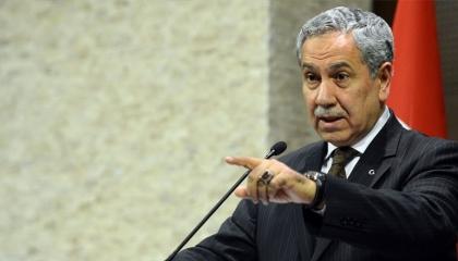 مستشار أردوغان المستقيل يتحدى الرئيس: سأدافع عن الحق