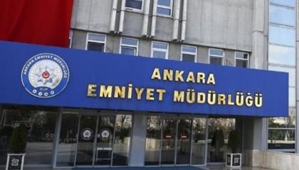 تركيا تعتقل 18 مواطنًا بزعم الاتصال بتنظيم داعش في أنقرة