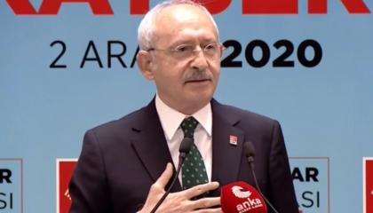 زعيم  المعارضة التركية يجدد سؤاله لأردوغان: بكم بعت مصنع «باليت» لقطر؟