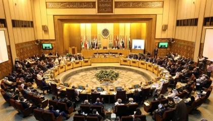 الجامعة العربية تدين جرائم الاحتلال الإسرائيلي بحق الشعب الفلسطيني