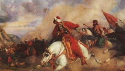 حرب أضنة.. عندما انتصر المصريون على مطامع ابن عثمان