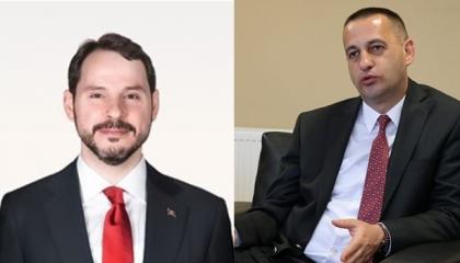 «ويكيليكس» تفضح صهر أردوغان: حاصل على دكتوراه بالواسطة