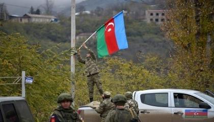 أذربيجان: مقتل 2783 من جنودنا خلال الحرب في كاراباخ
