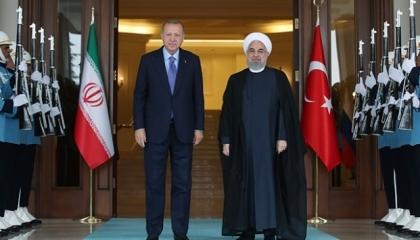 نشرة أخبار «تركيا الآن»: تنسيق بين أنقرة وطهران لمواجهة اعتداءات إسرائيل
