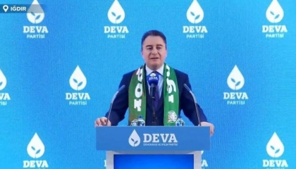 باباجان يهاجم أردوغان: لا يعبأ باقتصادنا المزري ويزيد ميزانية الرئاسة 28 %